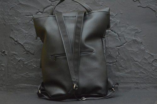ezsubegz fluffey smart large hátizsák