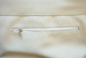 ezsubegz Crystal Opal medium hátizsák cipzár